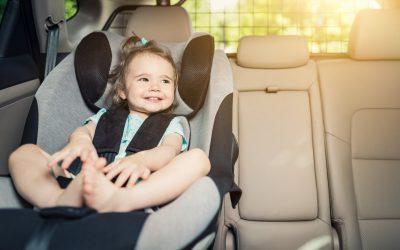 ISOFIX: Por que é mais seguro nas cadeiras de bebé?