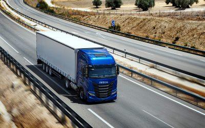Pesados emitem relatório personalizado de segurança do condutor
