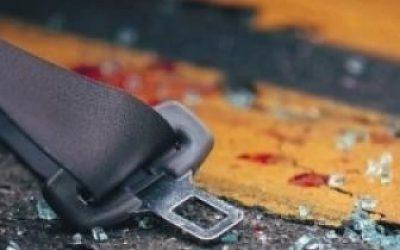 Quais as principais causas de acidentes rodoviários nas estradas nacionais?
