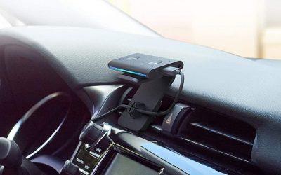 Um altifalante inteligente torna o seu carro mais seguro?