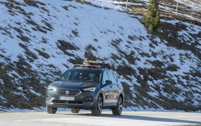 10 acessórios que deve ter no carro para manter o frio à distância