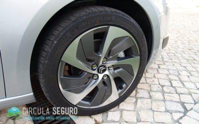O significado do desgaste dos pneus