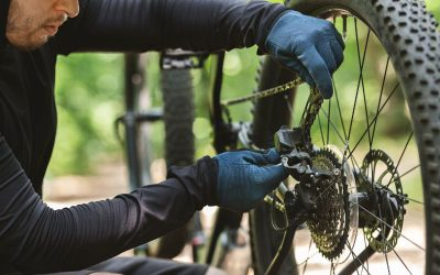 Bicicleta: gadgets úteis