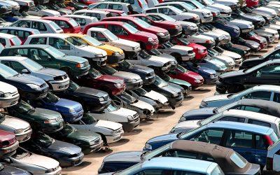 Reciclagem de veículos: Que parte do nosso carro é reutilizada?