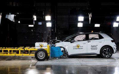 EuroNCAP: quais são os carros mais seguros de 2020?