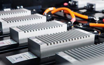 Baterias em estado sólido poderão ser mais vantajosas que as de iões de lítio?