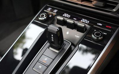 A história por detrás da famosa caixa PDK de dupla embraiagem da Porsche