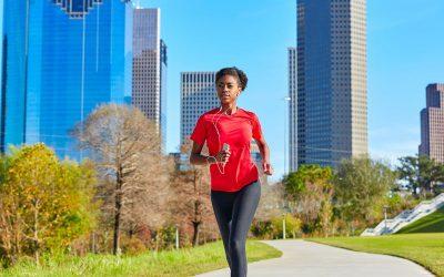 Runners: Cinco conselhos de segurança rodoviária