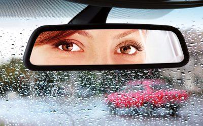 As três regras de uma condução defensiva para evitar um acidente