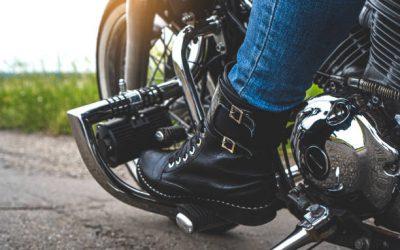 Dicas para conduzir moto com caixa de velocidades pela 1ª vez