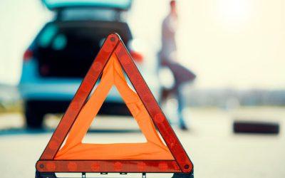 Prestar auxílio numa emergência na estrada, profissão de risco