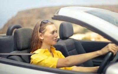 Os benefícios de conduzir e meditar