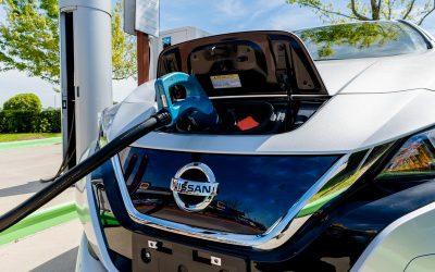 """Vários carros elétricos alvos de """"recall"""""""