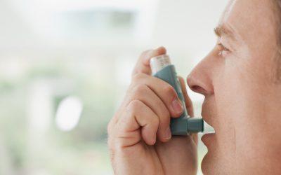Asma e condução: prevenir para respirar