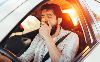 """Deteção de fadiga ao volante: para além do """"tudo bem?"""""""