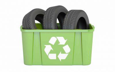 Pneus sustentáveis: a inventar novamente a roda