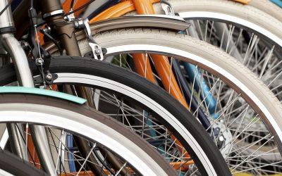 Uma carta de condução para as bicicletas?