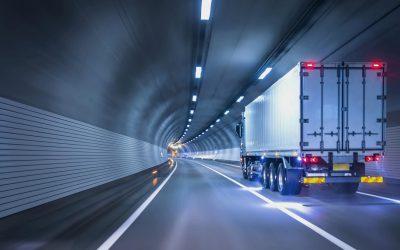 Emergência num túnel, o que fazer?