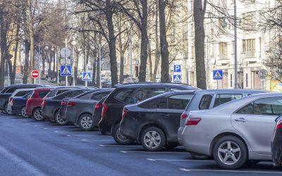 Smart parking: estacionar facilmente na era digital
