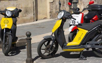 Motosharing: um mundo de vantagens